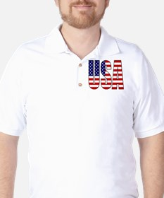EUA / USA T-Shirt
