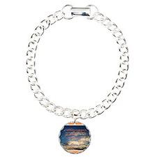Ps. 118:1- Give thanks u Charm Bracelet, One Charm