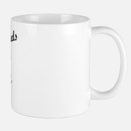 In Love with Tammy Mug