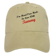 In Love with Tammy Baseball Cap