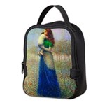 Amormaterno1.png Neoprene Lunch Bag