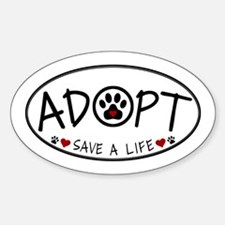 Universal Animal Rights Decal