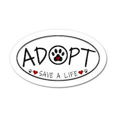 Universal Animal Rights Wall Sticker