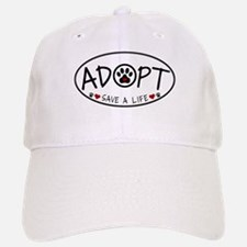 Universal Animal Rights Baseball Baseball Cap