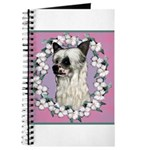Powder Puff Chinese Crested Journal