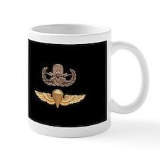 EOD Senior Parachutist Mug