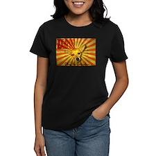 Team Carlos Propaganda Women's T-Shirt (2 sided)