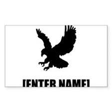 Eagle Personalize It! Decal