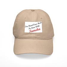 In Love with Tameka Baseball Cap