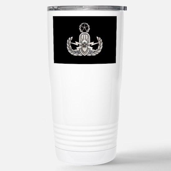 Master EOD Stainless Steel Travel Mug