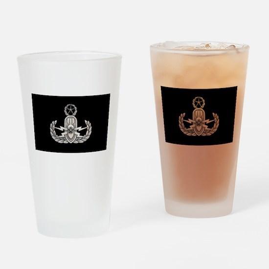 Master EOD Drinking Glass