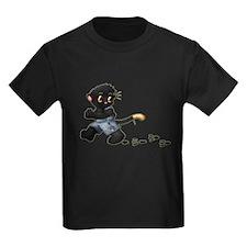 Painter Cat T-Shirt