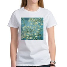Blossoming Almond T-Shirt
