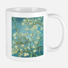 Blossoming Almond Mugs