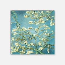 Blossoming Almond Sticker