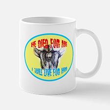 Lamb of god Mugs