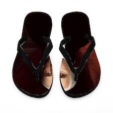 James Madison Flip Flops