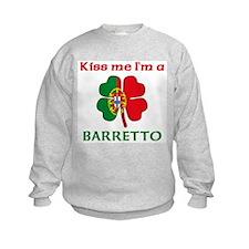 Barretto Family Sweatshirt