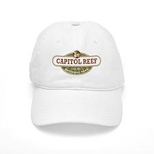 Capitol Reef National Park Baseball Cap