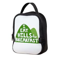 Hills Neoprene Lunch Bag