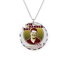 Kevin Kennedy Day Necklace