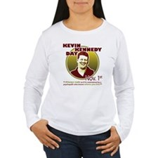 Kevin Kennedy Day T-Shirt