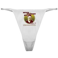 Kevin Kennedy Day Classic Thong