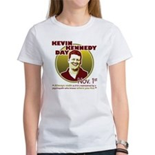 Kevin Kennedy Day Tee