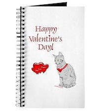 Cat Valentine Journal
