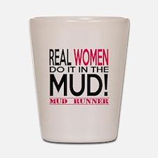 Read Women Do It In The Mud (Pink Mud Runner) Shot