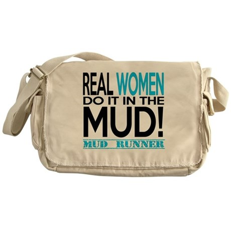 Real Women Do It In The Mud (Aqua Mud Runner) Mess