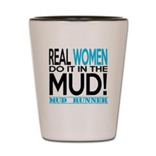 Real Women Do It In The Mud (Aqua Mud Runner) Shot