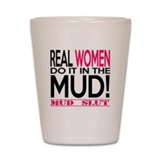 Real Women Do It In The Mud (Pink Mud Slut) Shot G