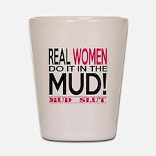 Real Women Do It In The Mud (Pink Mud Slut) Shot G