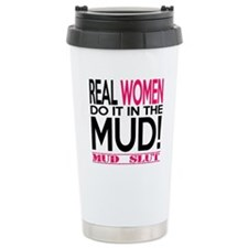 Real Women Do It In The Mud (Pink Mud Slut) Travel