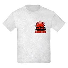 Awesome sunrise T-Shirt