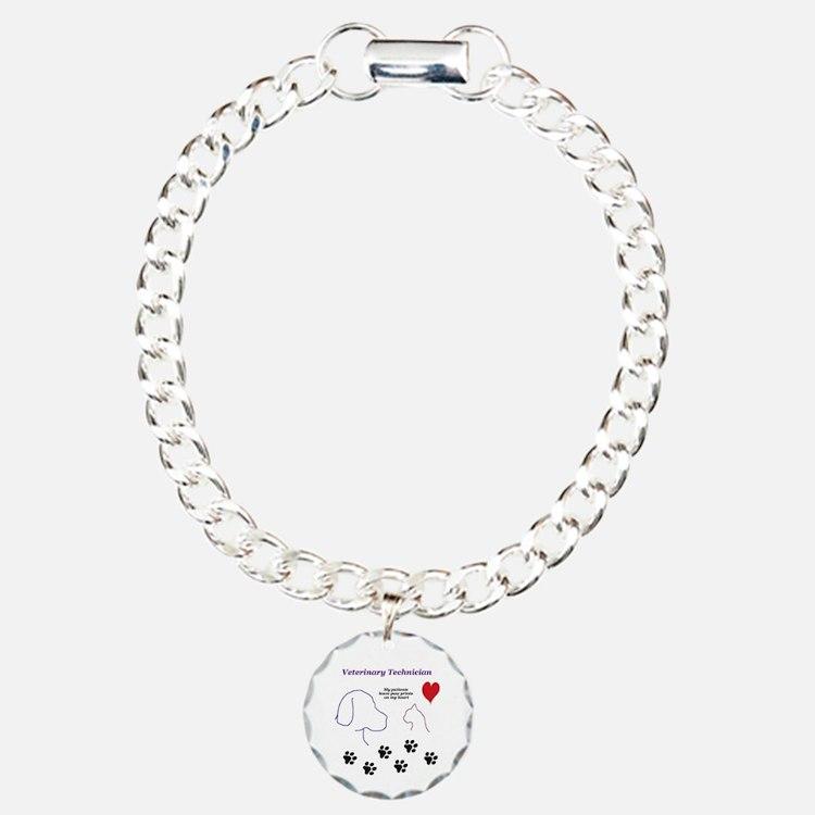 Veterinary Technician-Pa Bracelet