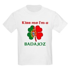 Badajoz Family Kids T-Shirt