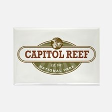 Capitol Reef National Park Magnets