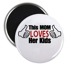 This Mom Loves Magnets