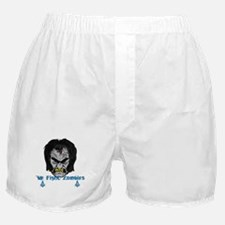 Zombie Beaters Boxer Shorts