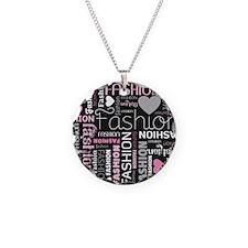 Fashion Love  Necklace
