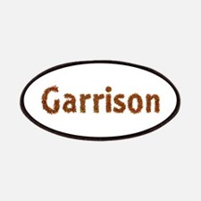 Garrison Fall Leaves Patch