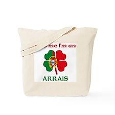 Arrais Family Tote Bag