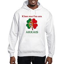 Arrais Family Hoodie