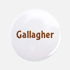 Gallagher Fall Leaves Big Button