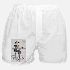 Cocktail Hour Boxer Shorts