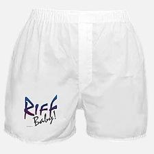 RIFF Baby! Boxer Shorts