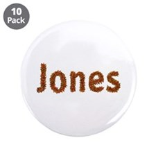 Jones Fall Leaves Big Button 10 Pack