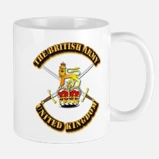 The British Army - UK Mug